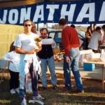 1995 F4C/S Fiano Romano, italian vice champion