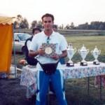 1998 F3A/S Italian Championship Bergamo, 5th place
