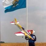 2000 F3A European Championships Belgium - Otheé