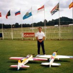 2001 F3A World Championships Ireland - Cork