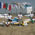 2003 F3A international San Marino 3rd place
