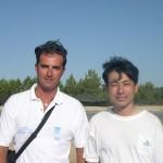 2004 F3A European Championship Portugal - Alcochete, Mr. Kato