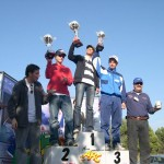 2004 F6A international Spain - Barcellona 3rd place