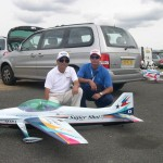 2005 F3A World Championship France, Akiba