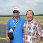 2005 F3A World Championship France, Mr. Ken Hirose Futaba Team