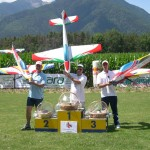 2006 F3A international Italy - Bressanone, 3rd place