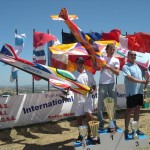 2007 F3A international San Marino, 2nd place