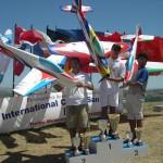 2007 F3A San Marino Champion