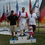 2008 F3A San Marino vice champion